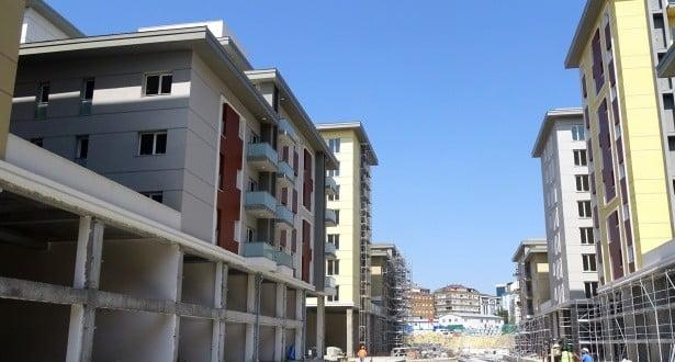 KİPTAŞ'tan Bayrampaşa'ya 'yerinde dönüşüm' projesi!