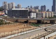TokiPark Başakşehir Havadan Görüntülendi