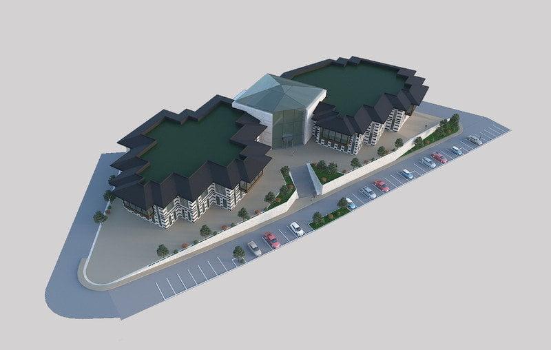 Başakşehir'e gençlik merkezi yapılacak