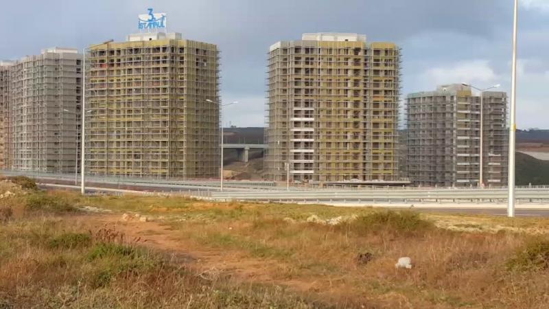 Projeden ev alana da vatandaşlık verilecek