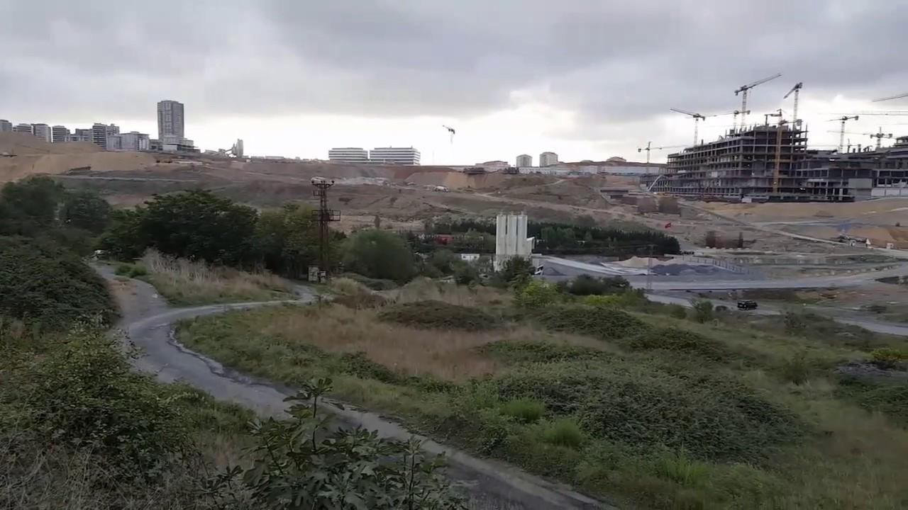 İkitelli Şehir Hastanesi – 01.10.2018 –