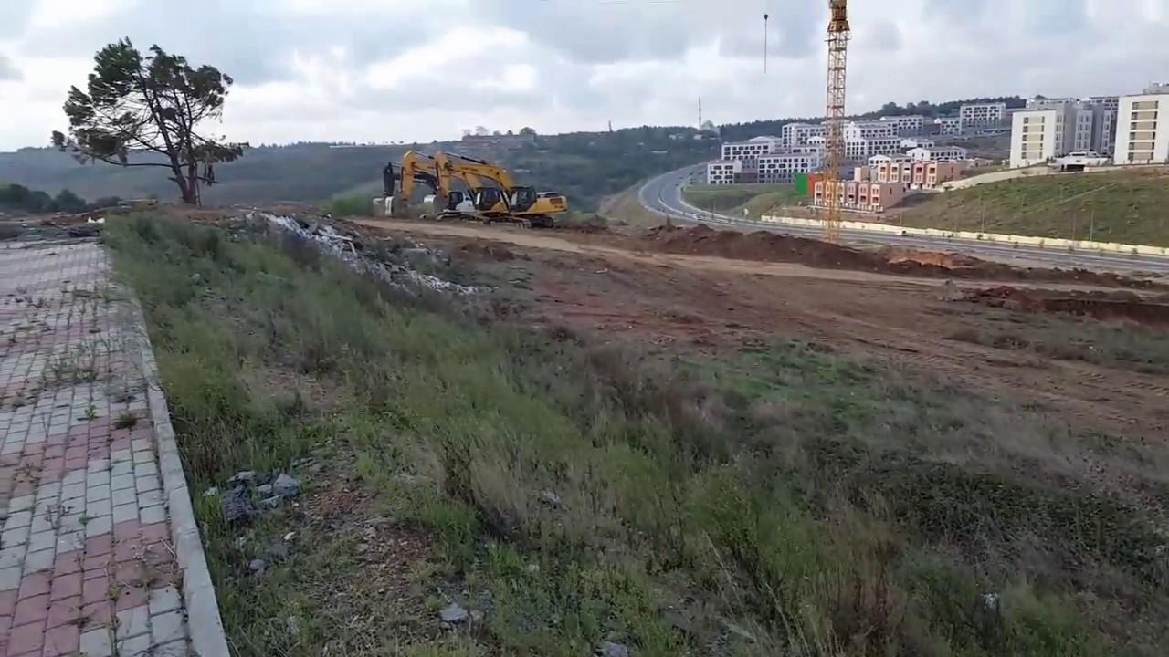 Toki Kayaşehir'de Yeni Proje İçin Kolları Sıvadı