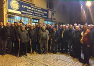 İstanbul Kayabaşı'nın İmar Sorunu Masaya Yatırıldı
