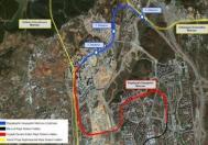 Kayaşehir- Fenertepe metro hattı için karar verildi