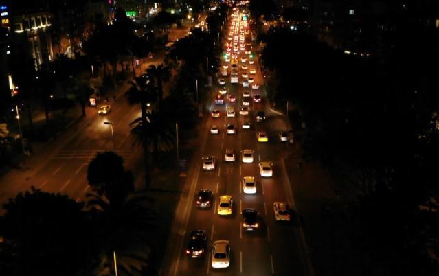 Kudüs'e destek Araç Konvoyu İçin Yollarda